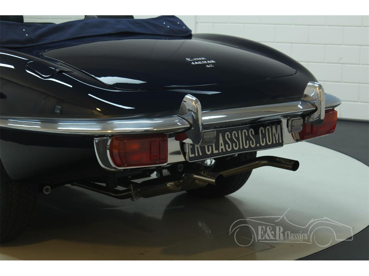 Large Picture of '69 E-Type Offered by E & R Classics - Q45K