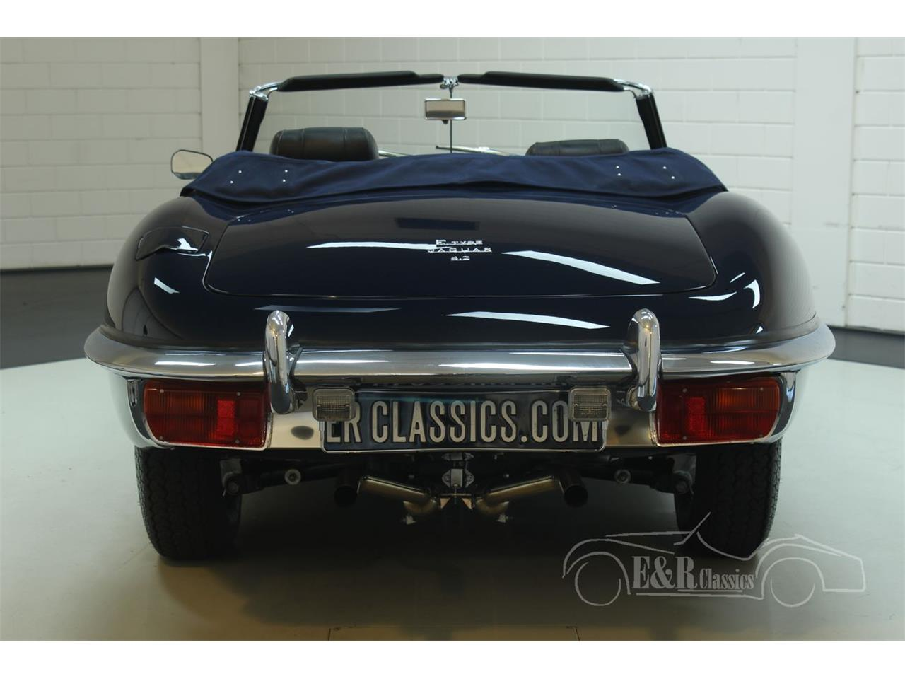 Large Picture of '69 E-Type located in Waalwijk Noord-Brabant - Q45K