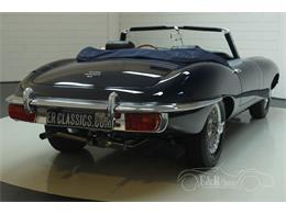 Picture of Classic '69 Jaguar E-Type located in Noord-Brabant - $139,400.00 - Q45K