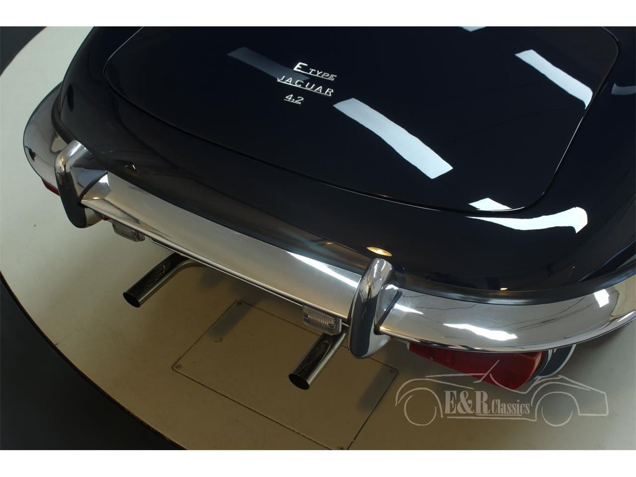 Large Picture of Classic 1969 Jaguar E-Type located in Noord-Brabant - $139,400.00 Offered by E & R Classics - Q45K