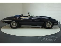Picture of Classic 1969 Jaguar E-Type located in Waalwijk Noord-Brabant - $139,400.00 - Q45K