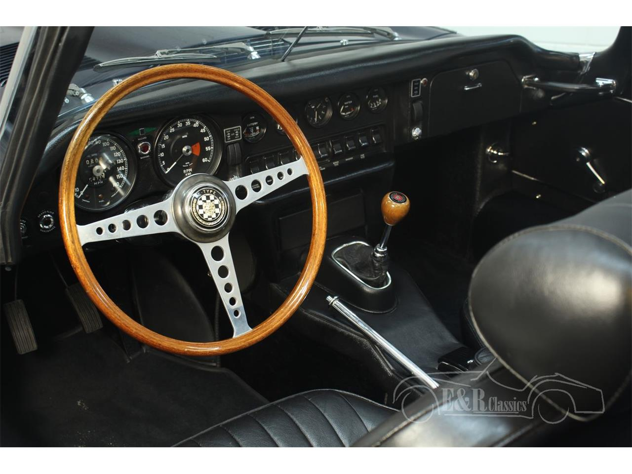 Large Picture of Classic '69 Jaguar E-Type - $139,400.00 Offered by E & R Classics - Q45K