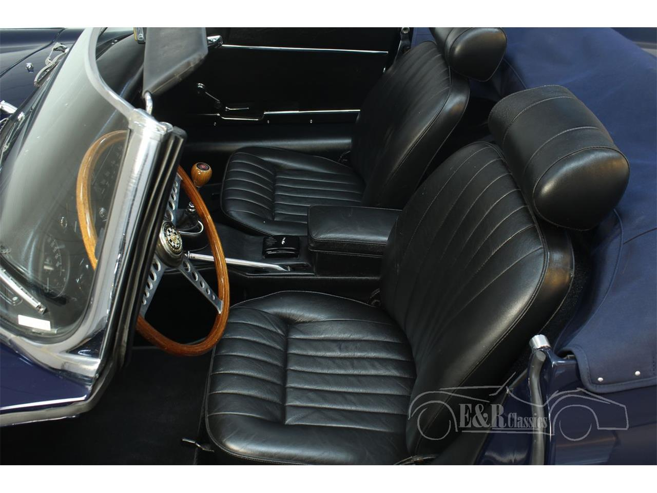 Large Picture of 1969 E-Type - $139,400.00 Offered by E & R Classics - Q45K