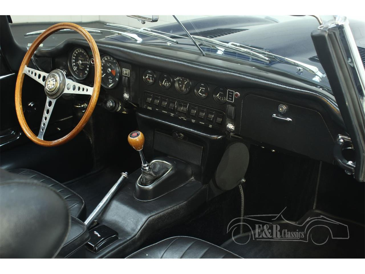 Large Picture of 1969 E-Type - $139,400.00 - Q45K