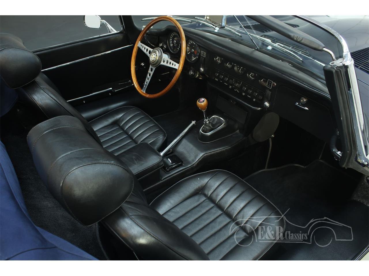 Large Picture of 1969 Jaguar E-Type located in Waalwijk Noord-Brabant - Q45K