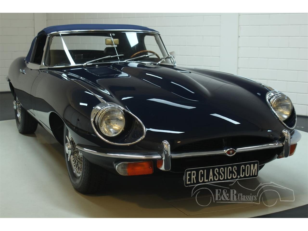 Large Picture of Classic '69 E-Type located in Waalwijk Noord-Brabant - $139,400.00 Offered by E & R Classics - Q45K