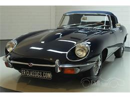 Picture of 1969 Jaguar E-Type - $139,400.00 - Q45K