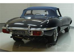 Picture of Classic 1969 E-Type Offered by E & R Classics - Q45K