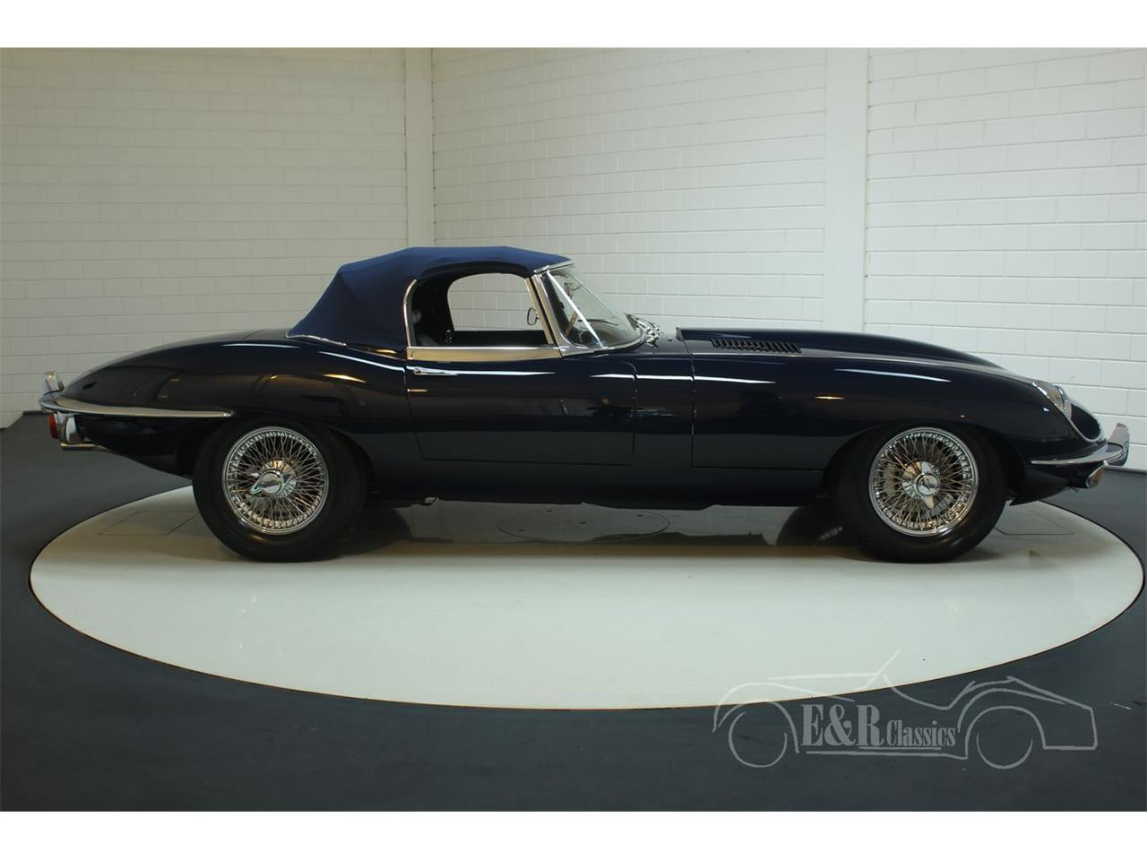 Large Picture of Classic '69 E-Type located in Waalwijk Noord-Brabant - Q45K