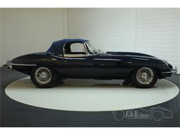 Picture of '69 Jaguar E-Type - $139,400.00 Offered by E & R Classics - Q45K