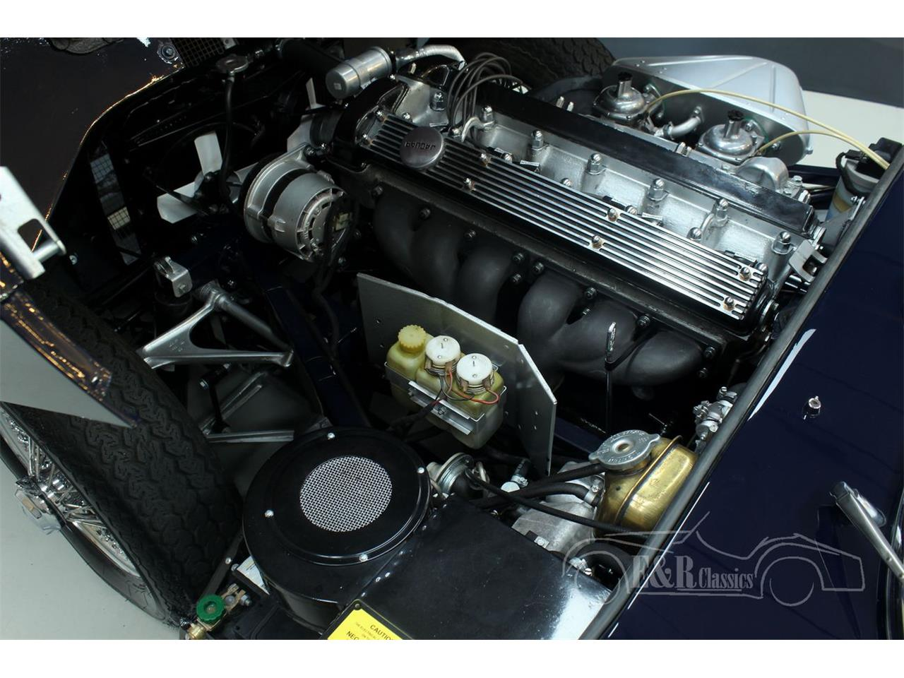 Large Picture of Classic 1969 Jaguar E-Type - $139,400.00 Offered by E & R Classics - Q45K