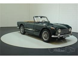Picture of '67 TR4 located in Waalwijk Noord-Brabant Offered by E & R Classics - Q45O