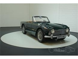 Picture of Classic '67 TR4 Offered by E & R Classics - Q45O