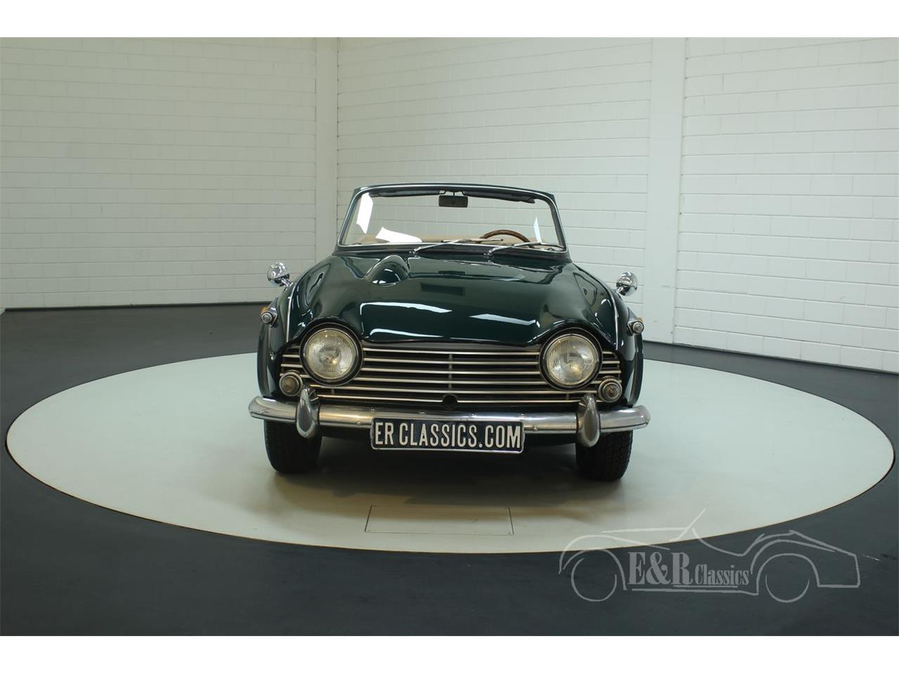 Large Picture of '67 Triumph TR4 located in Waalwijk Noord-Brabant - $55,750.00 - Q45O
