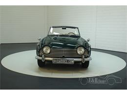 Picture of 1967 Triumph TR4 located in Waalwijk Noord-Brabant - $55,750.00 - Q45O