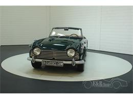 Picture of Classic 1967 TR4 located in Waalwijk Noord-Brabant - $55,750.00 Offered by E & R Classics - Q45O