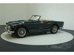 Picture of '67 Triumph TR4 located in Noord-Brabant Offered by E & R Classics - Q45O