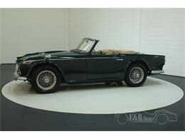 Picture of Classic 1967 TR4 located in Waalwijk Noord-Brabant - Q45O