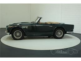 Picture of 1967 Triumph TR4 located in Waalwijk Noord-Brabant - Q45O