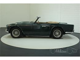 Picture of 1967 TR4 located in Noord-Brabant - $55,750.00 - Q45O