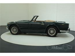 Picture of 1967 TR4 - Q45O