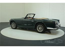 Picture of '67 TR4 - $55,750.00 - Q45O