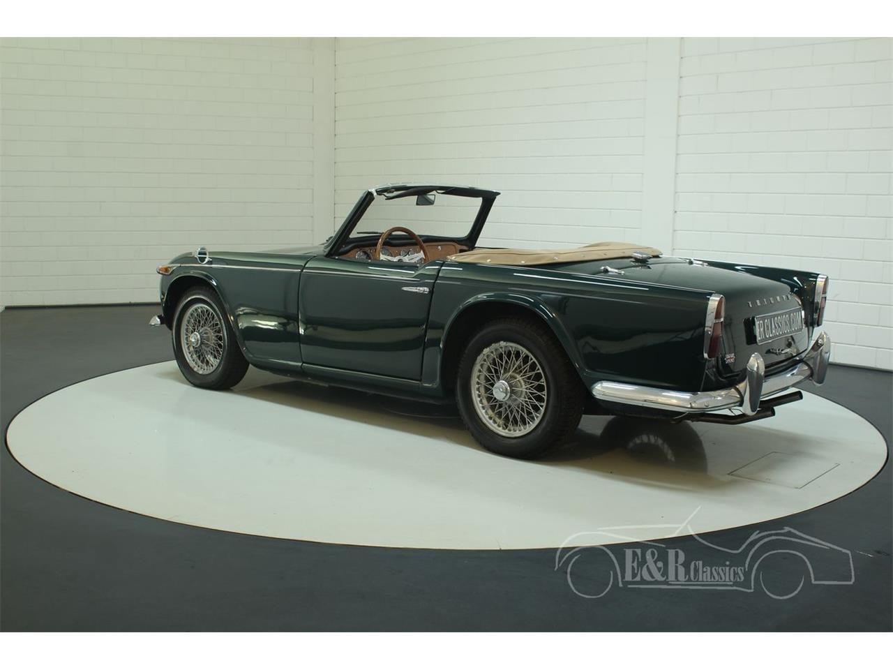 Large Picture of 1967 TR4 - $55,750.00 - Q45O