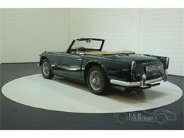 Picture of 1967 Triumph TR4 located in Noord-Brabant Offered by E & R Classics - Q45O