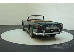 Picture of '67 Triumph TR4 Offered by E & R Classics - Q45O