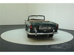 Picture of '67 TR4 located in Waalwijk Noord-Brabant - Q45O