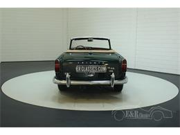 Picture of 1967 TR4 located in Noord-Brabant Offered by E & R Classics - Q45O