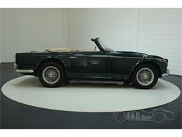 Picture of '67 TR4 - $55,750.00 Offered by E & R Classics - Q45O