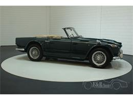 Picture of Classic '67 TR4 - $55,750.00 Offered by E & R Classics - Q45O