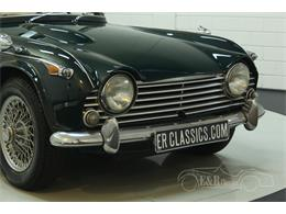 Picture of Classic 1967 TR4 - $55,750.00 Offered by E & R Classics - Q45O