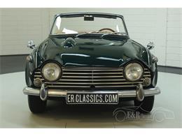 Picture of Classic '67 Triumph TR4 - $55,750.00 - Q45O