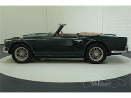 Picture of '67 TR4 located in Waalwijk Noord-Brabant - $55,750.00 - Q45O