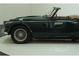 Picture of '67 Triumph TR4 - $55,750.00 Offered by E & R Classics - Q45O