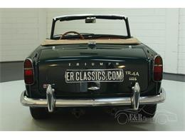 Picture of 1967 TR4 located in Waalwijk Noord-Brabant Offered by E & R Classics - Q45O