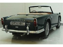 Picture of Classic 1967 TR4 Offered by E & R Classics - Q45O