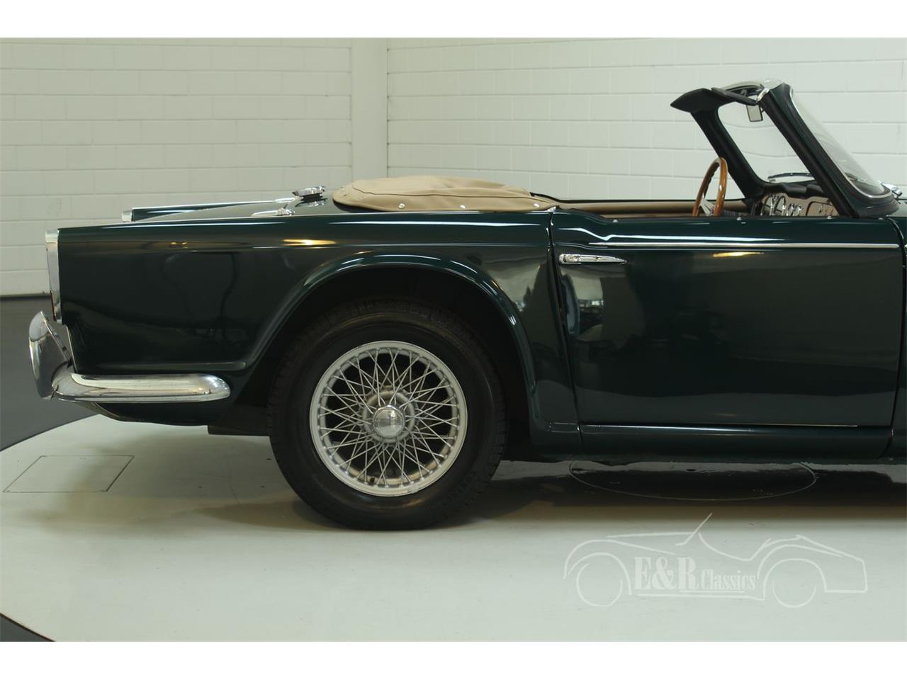 Large Picture of '67 TR4 located in Noord-Brabant - $55,750.00 - Q45O