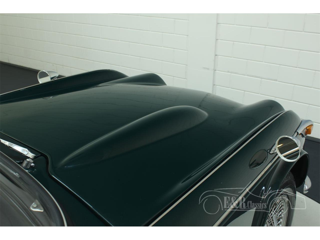 Large Picture of Classic 1967 Triumph TR4 located in Noord-Brabant Offered by E & R Classics - Q45O