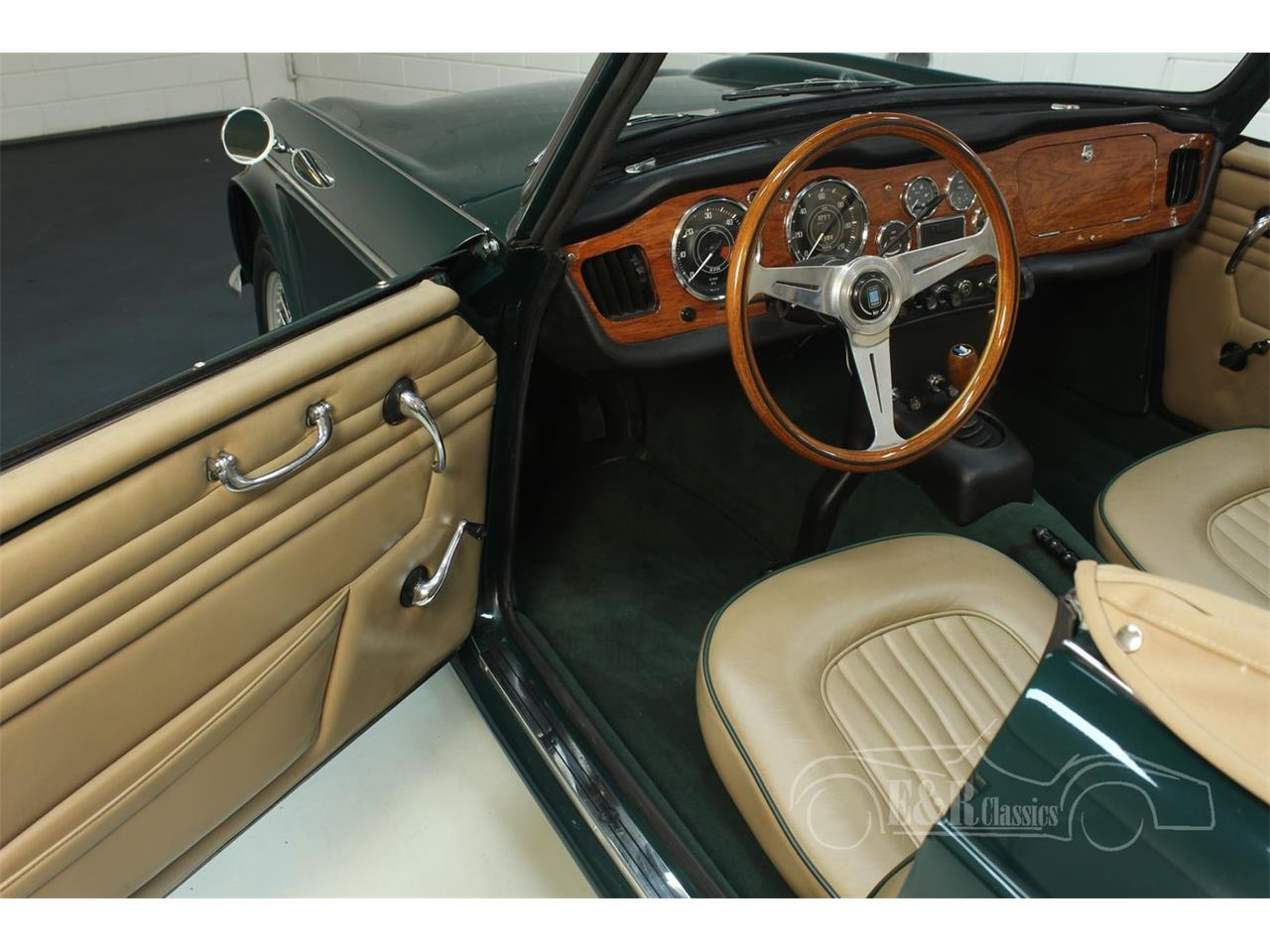 Large Picture of 1967 Triumph TR4 located in Noord-Brabant - $55,750.00 - Q45O