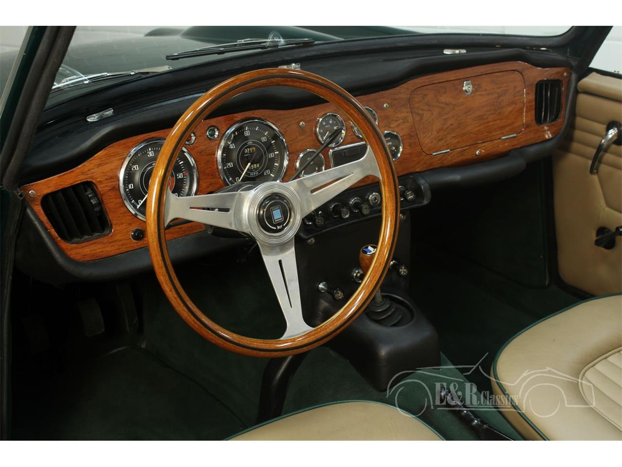 Large Picture of Classic '67 Triumph TR4 - $55,750.00 Offered by E & R Classics - Q45O