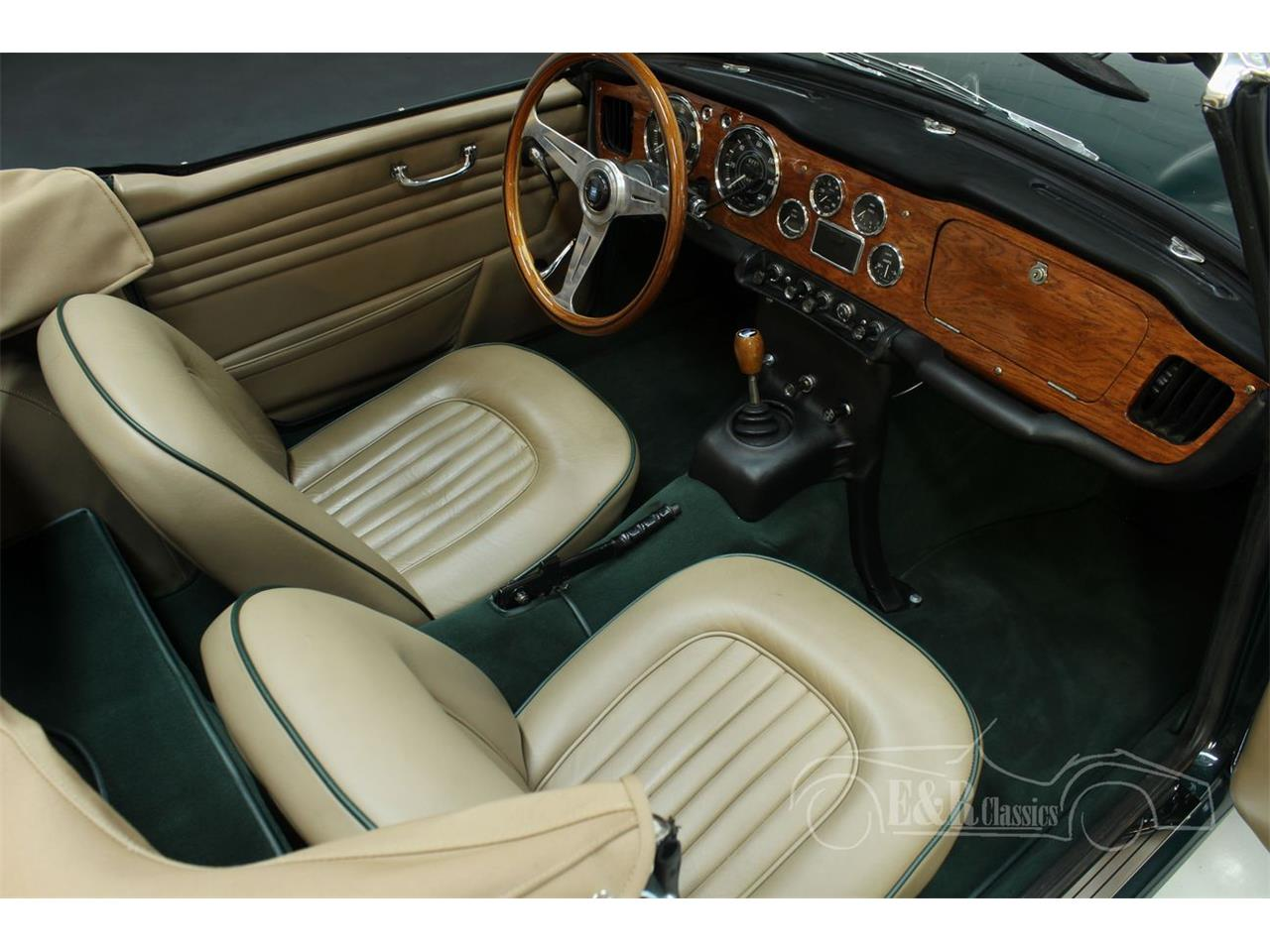 Large Picture of 1967 TR4 located in Waalwijk Noord-Brabant - $55,750.00 - Q45O