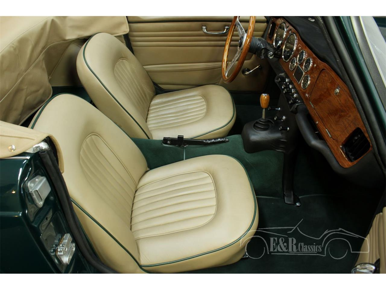 Large Picture of 1967 Triumph TR4 - $55,750.00 - Q45O