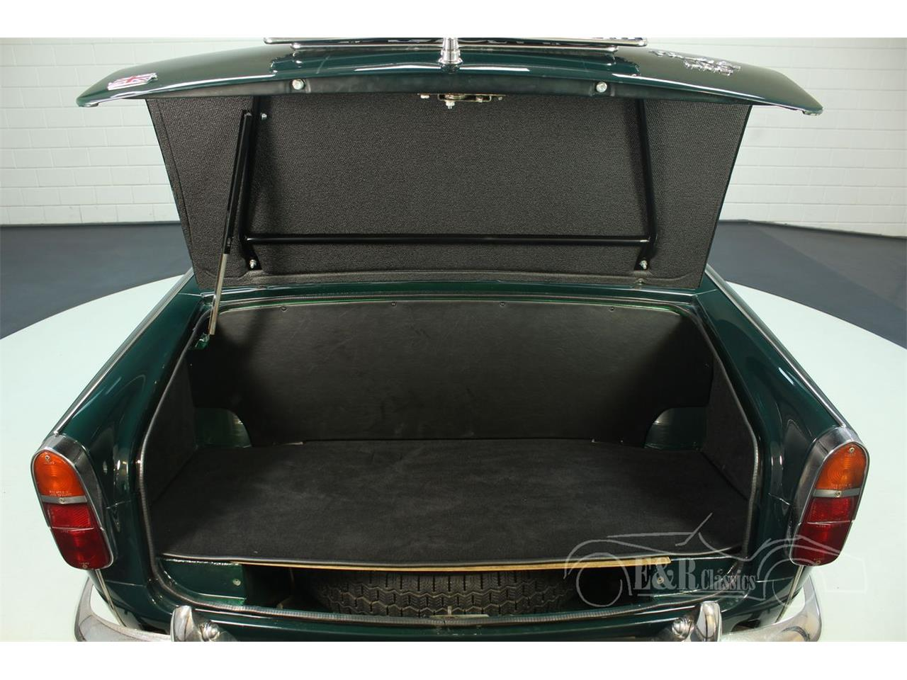 Large Picture of '67 Triumph TR4 Offered by E & R Classics - Q45O