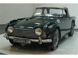 Picture of 1967 TR4 Offered by E & R Classics - Q45O