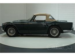 Picture of Classic '67 TR4 - Q45O