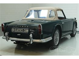 Picture of Classic '67 TR4 located in Noord-Brabant - Q45O