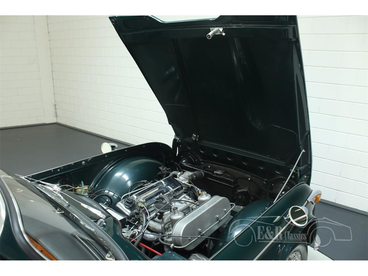 Large Picture of '67 TR4 - $55,750.00 Offered by E & R Classics - Q45O